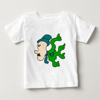 Morgan Mogolofer Character Baby T-Shirt