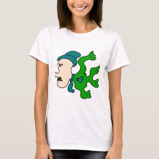 Morgan Mogolofer Character T-Shirt