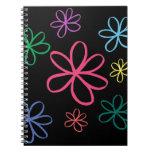 Morgan Notebook