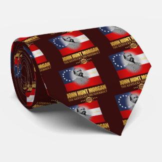 Morgan (patriota meridional) corbatas personalizadas