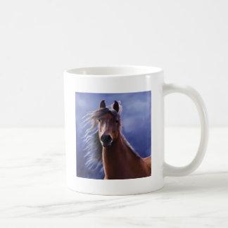 Morgan Portrait Classic White Coffee Mug