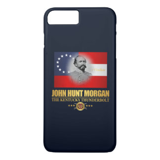 Morgan (Southern Patriot) iPhone 7 Plus Case