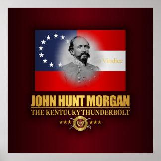 Morgan (Southern Patriot) Poster