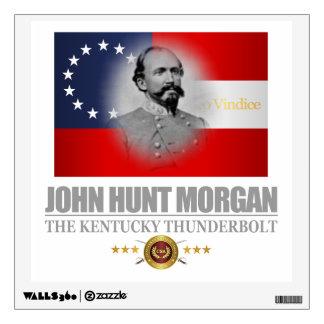 Morgan (Southern Patriot) Wall Sticker