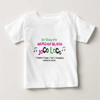 MORGAN: Toddler T-Shirt