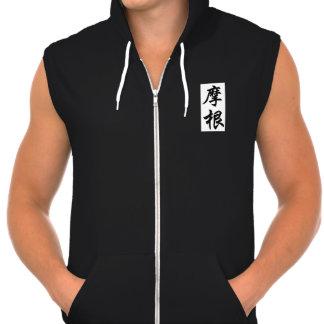 morgan hoodie