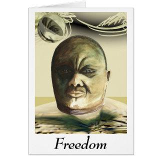 Morgan Tsvangirai freedom Card