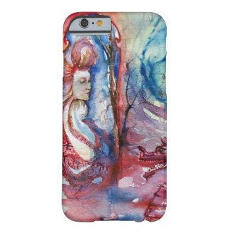 MORGANA BARELY THERE iPhone 6 CASE