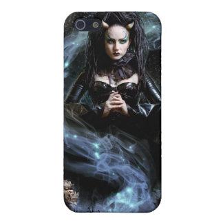 Morgana iPhone 4 Case