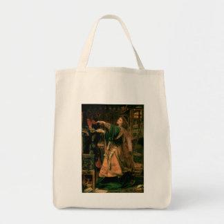 Morgana-Le-Fay Tote Bag