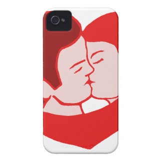 MORGANE OF YOU Case-Mate iPhone 4 CASE