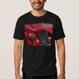MorganGrill34Fea T-Shirt