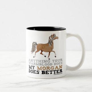 Morgans Do It Better Mugs