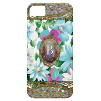 Morgans Grandlyn Floral Chic iPhone SE/5/5s Case