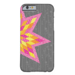 Morgan's Star Barely There iPhone 6 Case