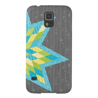 Morgan's Star Case For Galaxy S5