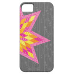 Morgan's Star iPhone 5 Covers