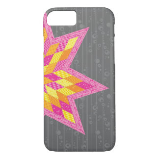 Morgan's Star iPhone 8/7 Case