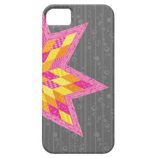 Morgan's Star iPhone SE/5/5s Case