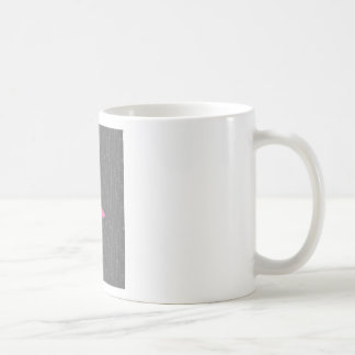 Morgan's Star Classic White Coffee Mug