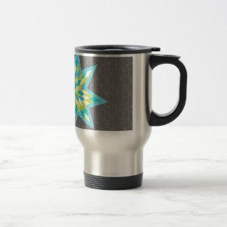 Morgan's Star Travel Mug