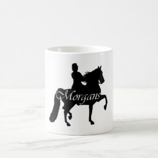 Morgans Taza