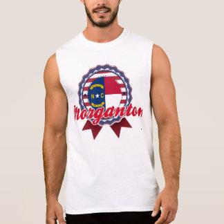 Morganton, NC Sleeveless T-shirt