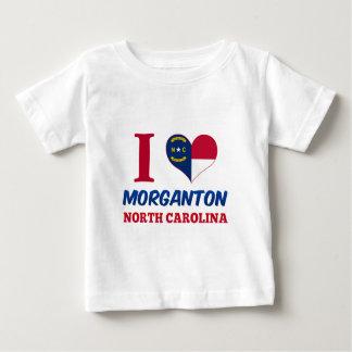 Morganton, North Carolina Shirts