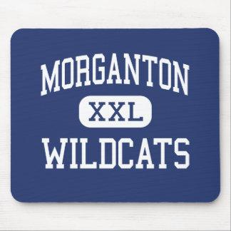 Morganton - Wildcats - High - Morganton Mouse Pad