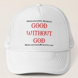Morgantown Atheists Trucker Hat