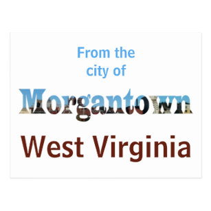 Virginia word cards greeting photo cards zazzle morgantown wv skyline word cutout postcards altavistaventures Choice Image