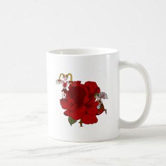 Morgentau Coffee Mug