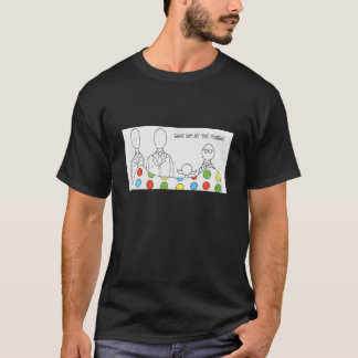 Morgue - Game Day T-Shirt