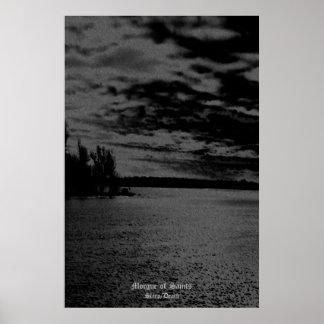 Morgue Of Saints - Sleep/Death 24x36 Poster
