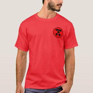 Mori Clan Seal Shirt