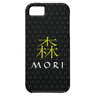 Mori Monogram iPhone SE/5/5s Case