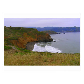 Mori Point Postcard
