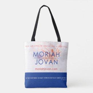 Moriah Jovan Tote