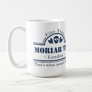 Moriar Tea(Moriarty) -  Mug