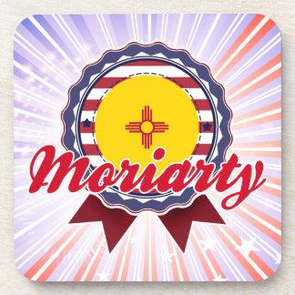 Moriarty, nanómetro posavaso