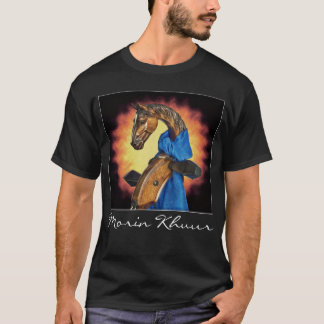 Morin Khuur T-Shirt