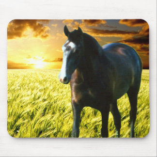 MORISCO AT SUNSET MOUSE PAD