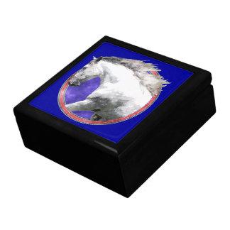 MORISCO HEAD Keepsake Box