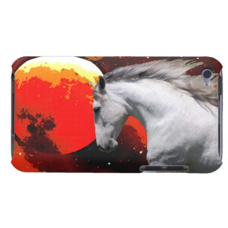 MORISCO IN FIERY SPACE Touch iPod Touch Case