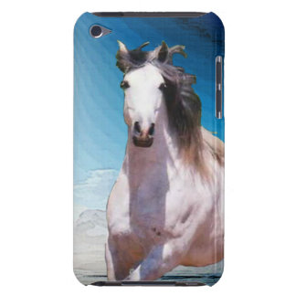 MORISCO IN MOONLIGHT iPod Touch Case-Mate Case