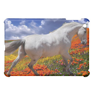 MORISCO IN SPRING FLOWERS iPad MINI CASE