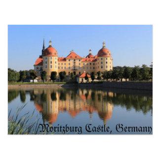 Moritzburg Alemania Tarjetas Postales