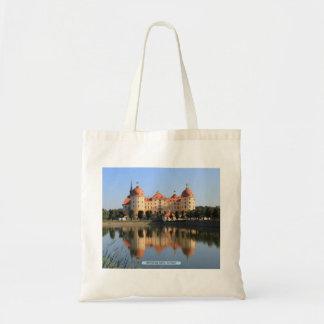 Moritzburg Castle, Germany Tote Bag