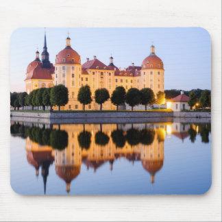 Moritzburg Mouse Pad