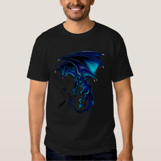 Morkeleb The Black T-Shirt